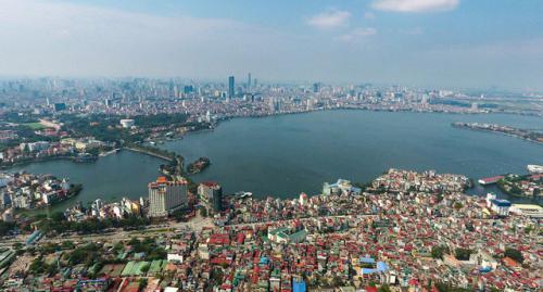 Image result for Bất động sản Tây Hồ kỳ vọng hưởng lợi từ dòng vốn FDI
