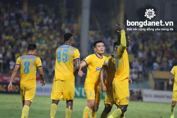 Trực tiếp vòng 22 V League: FLC Thanh Hóa vs Nam Định, 17h
