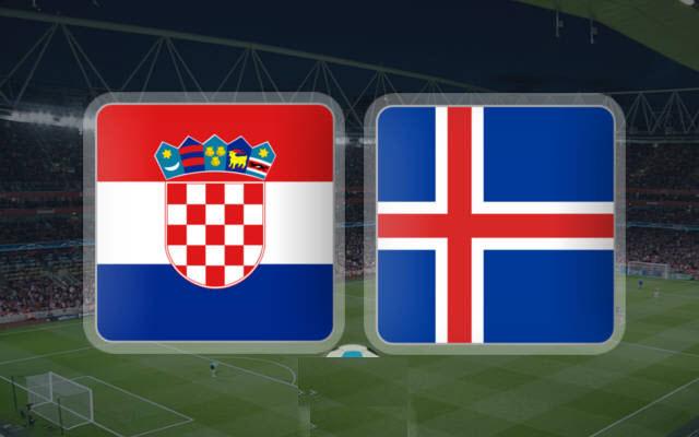 Trực tiếp Croatia vs Iceland 00h00, 13/11 (Vòng loại World Cup 2018