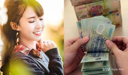 Người tuổi Thân trời sinh phú quý thịnh vượng. Dù khi trẻ họ không kiếm  nhiều tiền nhưng một khi vận may đến thì sẽ giàu không tưởng. Trong 7 ngày  tới ...