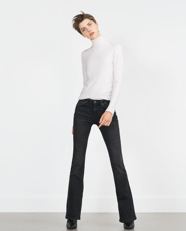 Chỉ với 22.9$ (khoảng 527 nghìn VNĐ) bạn đã có thể sở hữu chiếc quần Zara  này.