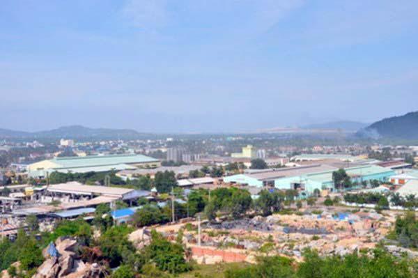 Image result for khu công nghiệp phú tài bình định
