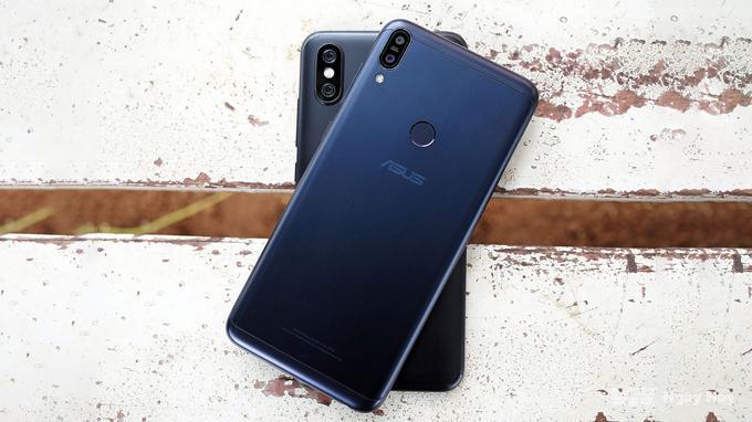 Asus ZenFone Max Pro M1 không chụp ảnh đẹp như Xiaomi Mi A2, nhưng nó hoàn  toàn ăn đứt đối thủ khi nói đến tuổi thọ pin. Với 5.000mAh, chiếc điện thoại  ...