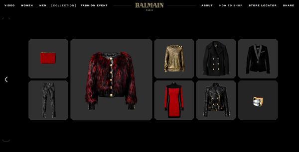 Nhóm những món đồ với tone màu đỏ rực rỡ với những thiết kế cá tính.