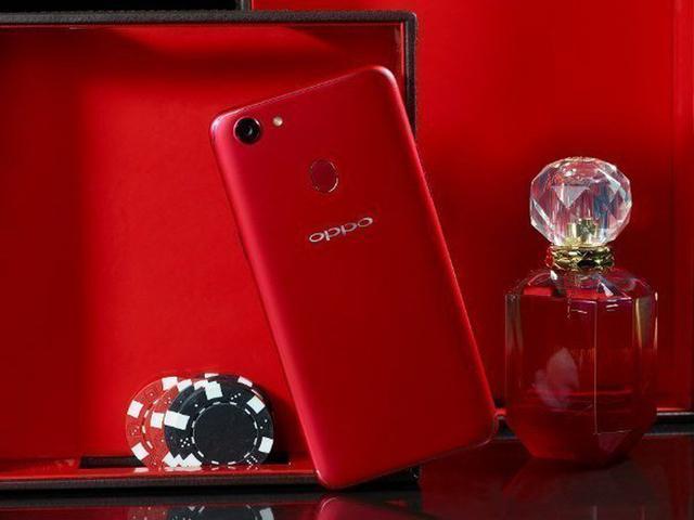 Màu đỏ được xem là sự may mắn và khá nổi bật nên được người tiêu dùng rất  ưa chuộng.