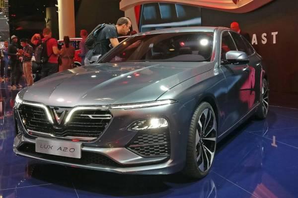 """... Altera Solutions (Mỹ) cũng đã """"để mắt"""" tới VinFast, Altera đã phân tích  điểm mạnh - yếu của thương hiệu ô tô đầu tiên tại Việt Nam trên thị trường  quốc ..."""